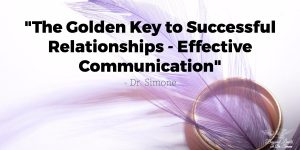 what it takes to have a successful relationship